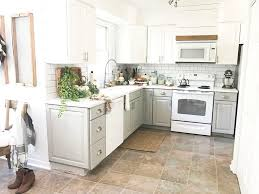 how to redo kitchen cabinets on a budget plum pretty decor design co painted kitchen cabinets budget