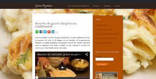 gratin dauphinois herv cuisine le gratin dauphinois recette du gratin dauphinois rapide et facile