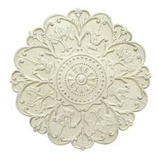 Anc Home Decor Stratton Home Decor Shabby Medallion Wall Decor Free Shipping