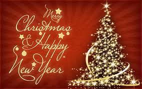 dear friends merry and happy new year ali telikani