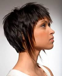 history on asymmetrical short haircut hair fashion short asymmetric all round special hairstyles com