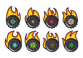 porsche vector steering wheel free vector art 3910 free downloads