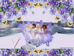 Beautiful Fairies by Unique Animals Blogs Fairy Wallpaper Cute Fairy Wallpapers Free