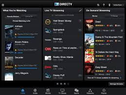 directv app for android phone directv app for apps 148apps