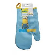bureau d ude m anique les minions gant manique de cuisine achat vente gants de
