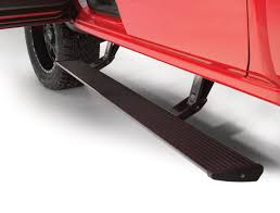 Truck Bed Steps Truck Steps 101 Campway U0027s Truck Accessory World