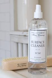 Time For Spring Cleaning by Time For Spring Cleaning The Laundress Blog