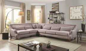 Simple Sectional Sofa Sofas Center Cindy Crawford Sectional Sofa Simple Living Room Home
