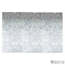 back drop silver vinyl backdrop
