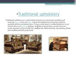 Sewing Upholstery By Hand Upholstery