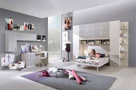 modern girls bedroom like the desk and space in room roomspiration pinterest