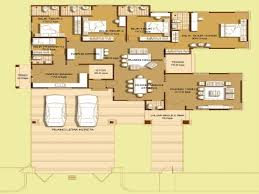 bungalow house with floor plan download single storey bungalow house plans malaysia adhome