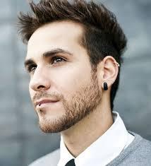 cartilage earrings men men s helix piercing pinteres