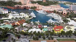 Atlantis Bahamas by Atlantis Resort And Marina Waypoint Tom George Yacht Group Tgyg