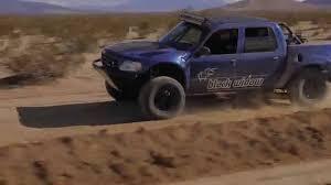 ford prerunner truck black widow prerunner youtube
