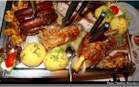 recette de cuisine allemande la cuisine allemande simple généreuse et conviviale recette à