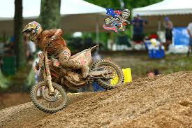 ama motocross schedule 2015 barcia wins in the mud at budds creek mcnews com au