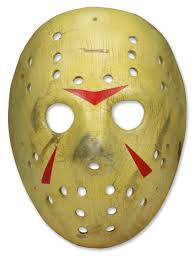 New Freddy Krueger Action Figures And Friday The 13th Mask