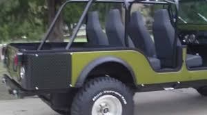 jeep scrambler lifted cj7 doors u0026 jeep cj7 doors