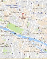 Comfort Hotel Paris La Fayette Hotel Horset Opera Paris Official Site Booking