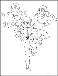 ben 10 coloring book pdf free coloring pages part 2