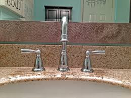 Modern Bathroom Faucets And Fixtures by Bathroom Lowes Bathroom Sink Faucets Moen Banbury Lowes