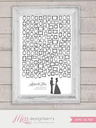 bridal shower guest book alternatives 103 best wedding guest book ideas images on wedding