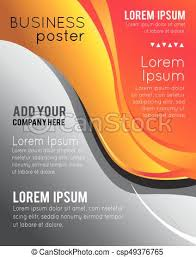 layout banner design professional business design layout template or corporate clip