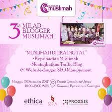blogger muslimah blogger muslimah firsty chrysant