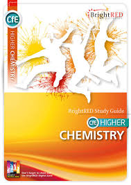 brightred publishing bright red study guide cfe higher physics