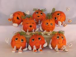 Small Pumpkins Decorating Ideas 225 Best Halloween Pumpkins Images On Pinterest Halloween