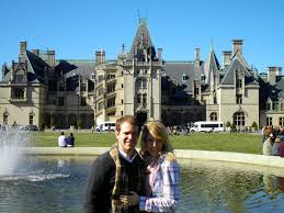 shaping my thanksgiving at the biltmore estate