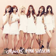 download album apink u2013 pink season japanese u2022 kpop explorer
