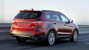 2013 hyundai santa fe lwb drive review autoweek