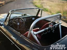 datsun roadster 1967 datsun roadster super street magazine
