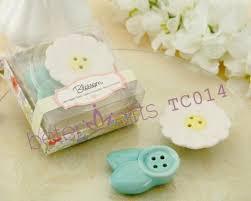 Box Cherry Blossom Ceramic Baby Shower Favor Or Home Decoration - Home decoration suppliers
