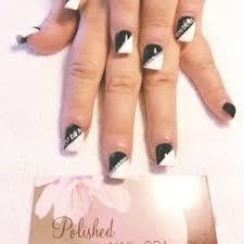 polished nail spa 53 photos u0026 31 reviews nail salons 1954 s