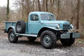 1949 dodge truck for sale nicely upgraded 1949 dodge power wagon v8 bring a trailer