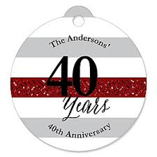 what is 40th wedding anniversary we still do 40th wedding anniversary bigdotofhappiness