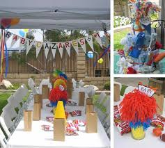 Sports Baby Shower Centerpieces by 79 Best Sports Theme Party Images On Pinterest Birthday Party