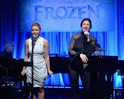 celebration music frozen disney insider
