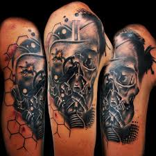 the meaning of the tattoo images with a skull tattooimages biz