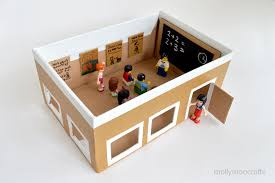 Easy Build Toy Box by 15 Cute And Easy Diy Cardboard Toys Ideas Your Kids Will Love