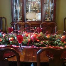 christmas dining room decorations 50 stunning christmas table settings style estate
