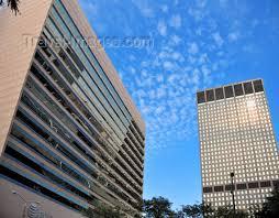Ohio travel plaza images Cleveland ohio usa erieview tower on the left ameritech jpg