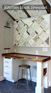 Breakfast Nook Ideas Kitchen Bb3 Diverting Round Breakfast Nook Table Interior Design