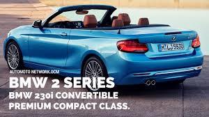 2018 bmw 2 series 230i 2018 bmw 2 series convertible luxury line 230i testride