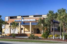 Tea Tree Plaza Floor Plan Orlando Continental Plaza Hotel Usa Booking Com