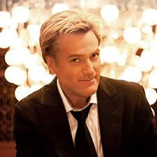 michael w smith in the light of homecoming magazine