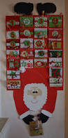 97 best christmas calender images on pinterest christmas crafts